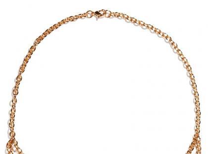Biżuteria marki Mohito - wiosna/lato 2012