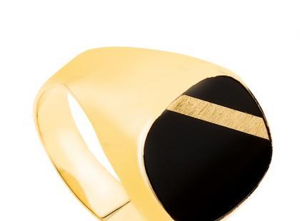 Biżuteria męska marki W.Kruk 2010
