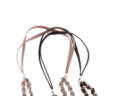 Biżuteria Monton z kolekcji jesień/zima 2010/2011