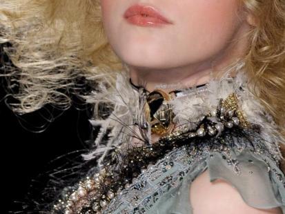 Biżuteria na karnawał 2011