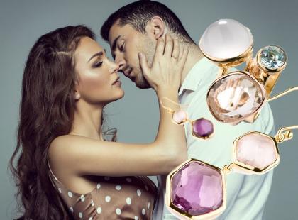 Biżuteria Orlovsky na Walentynki