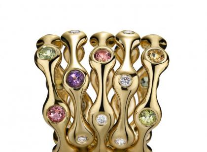 Biżuteria Pandora juź w Polsce