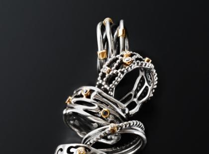 Biżuteria Pandora na jesień i zimę 2010/2011
