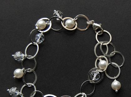 Biżuteria ślubna EmiFashion 2009