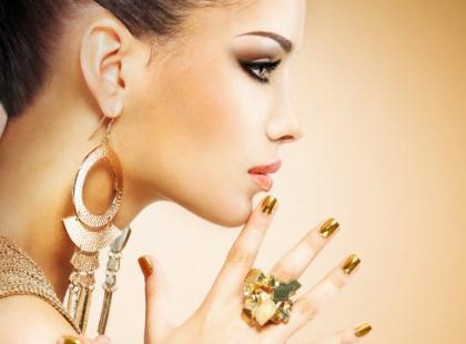 Biżuteria w rozmiarze XXL na jesień i zimę