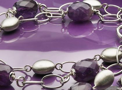 Biżuteria z Kolekcji Talizmany