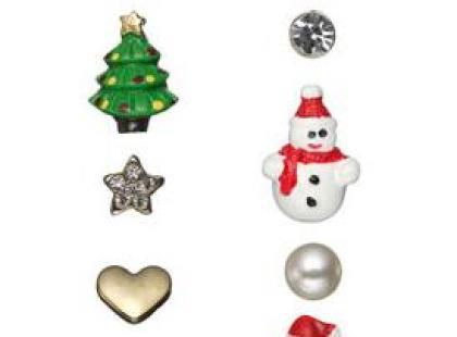 Biżuteria z motywami świątecznymi - nasz wybór