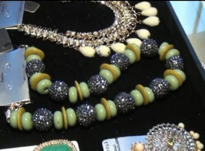 Biżuteryjne trendy z showroomu Khaki