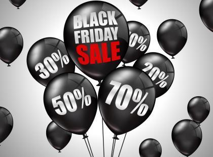 Black Friday 2016 - wyprzedażowe święto już w piątek! Gdzie kupicie taniej?