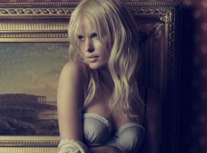 Blanco 2011 - romantyczna bielizna