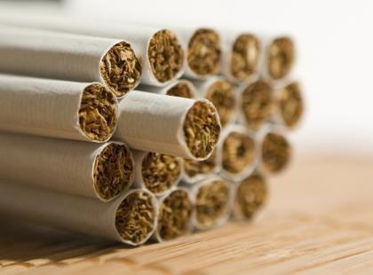 Błędne koło palacza