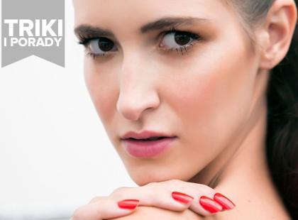 Błędy w manicure, które popełniają wszystkie kobiety!