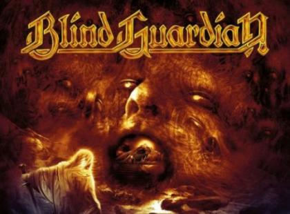 "Blind Guardian ""Voice In The Dark"""