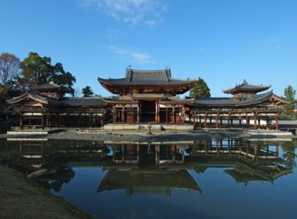 Bliżej orientu: Kioto, centrum kultury japońskiej