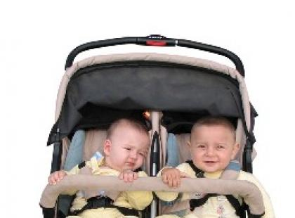 Bliźnięta – ciąża pod specjalnym nadzorem