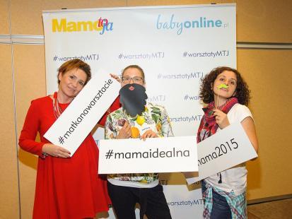 """Blogerki i """"Mamo, To Ja"""" w hasztagowej akcji"""