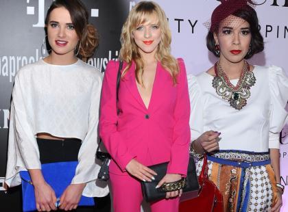 Bloggerki na salonach: ich najlepsze stylizacje