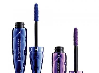 Blue & Purple Outrageous Volume Mascara - Sephora