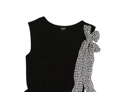 Bluzeczki i topy Bialcon na wiosnę i lato 2010