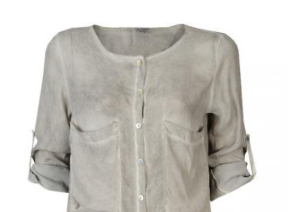 Bluzka koszulowa - Unisono