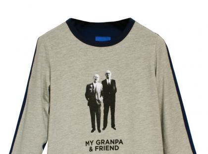 Bluzki i koszulki Adidas Orginals - kolekcja damska na jesień/zimę 2010/2011