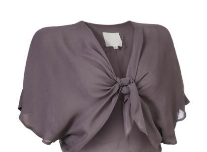 Bluzki InWear z kolekcji wiosenno-letniej 2012