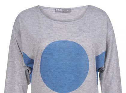 Bluzki, koszule i t-shirty Troll - jesień 2012