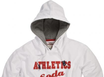 Bluzy i kurtki marki Soda - wiosna/lato 2009