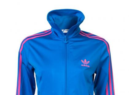 Bluzy i sukienki - Adidas Orginals na jesień i zimę 2010