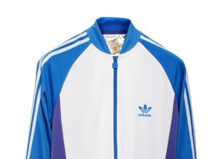 Bluzy męskie z kolekcji Adidas Orginals jesień/zima 2010