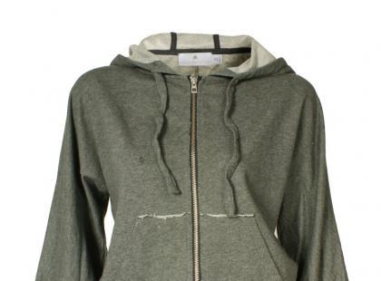 Bluzy z kolekcji Adidas Stella McCartney na jesień i zimę 2010
