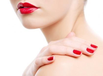 BMI a obwód szyi