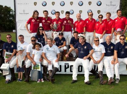 BMW CLUB TROPHY - Mistrzostwa Polski w Polo