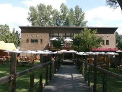 Boathouse Restaurant & Wine Lounge