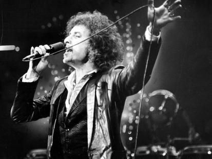 Bob Dylan z Literacką Nagrodą Nobla! Zdziwieni?