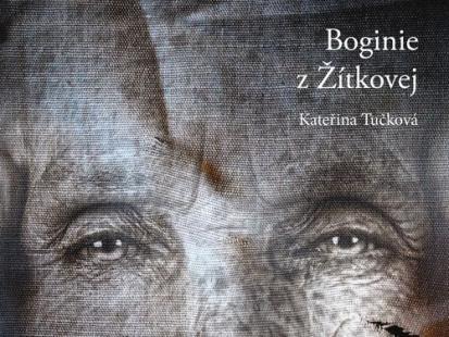 Boginie z Žítkovej dla fanek literatury czeskiej