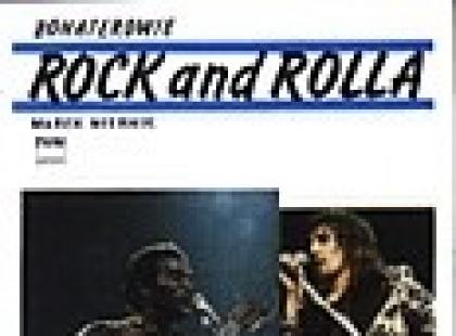 Bohaterowie Rock and Rolla