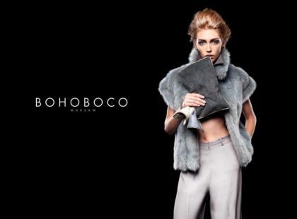 Bohoboco - kolekcja jesień-zima 2011/2012