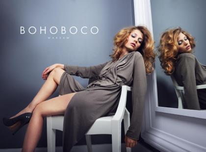 Bohoboco - wiosna/lato 2011