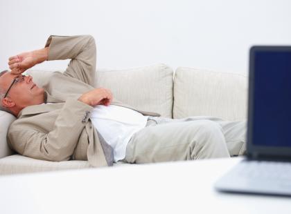 Ból gardła czy zgaga - jak rozróżnić?