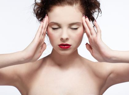 Ból głowy – gdy nie pomaga tabletka...