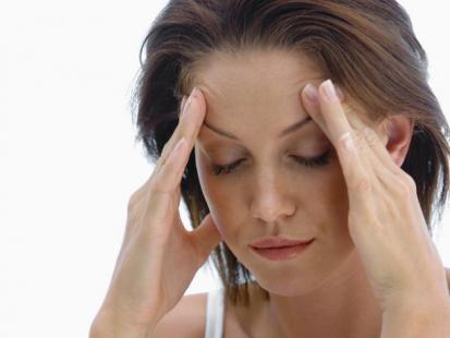 Ból głowy pokonany!