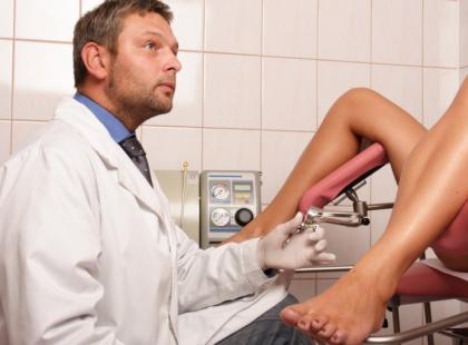 Bóle miesiączkowe u nastolatki