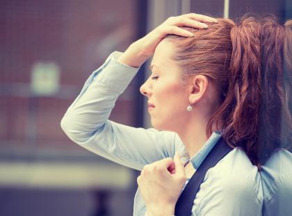 Boli cię głowa w wakacje? Sprawdź dlaczego!