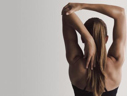 Boli cię kręgosłup? Oto 8 ćwiczeń, które zniwelują ból lędźwi!