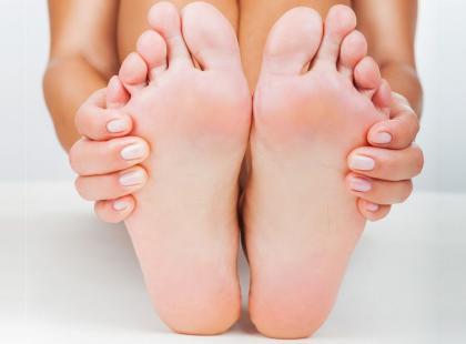 Boli Cię podeszwa stopy? To może być metatarsalgia!