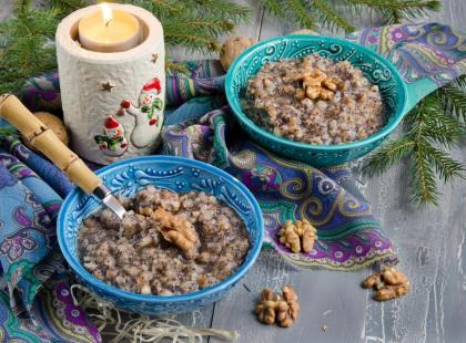 Boże Narodzenie - potrawy dozwolone dla diabetyka