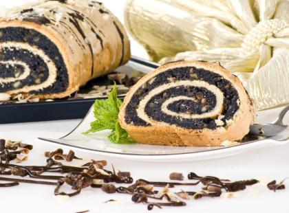 Bożonarodzeniowe ciasta - których nie może zabraknąć na świątecznym stole?