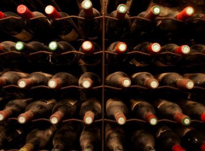 Bożonarodzeniowe wino grzane