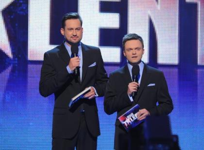 Bracia Legun i Patenciarz w finale - drugi odc. Mam Talent